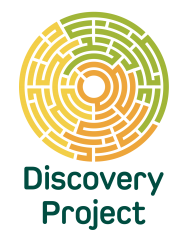The Discovery Project Logo