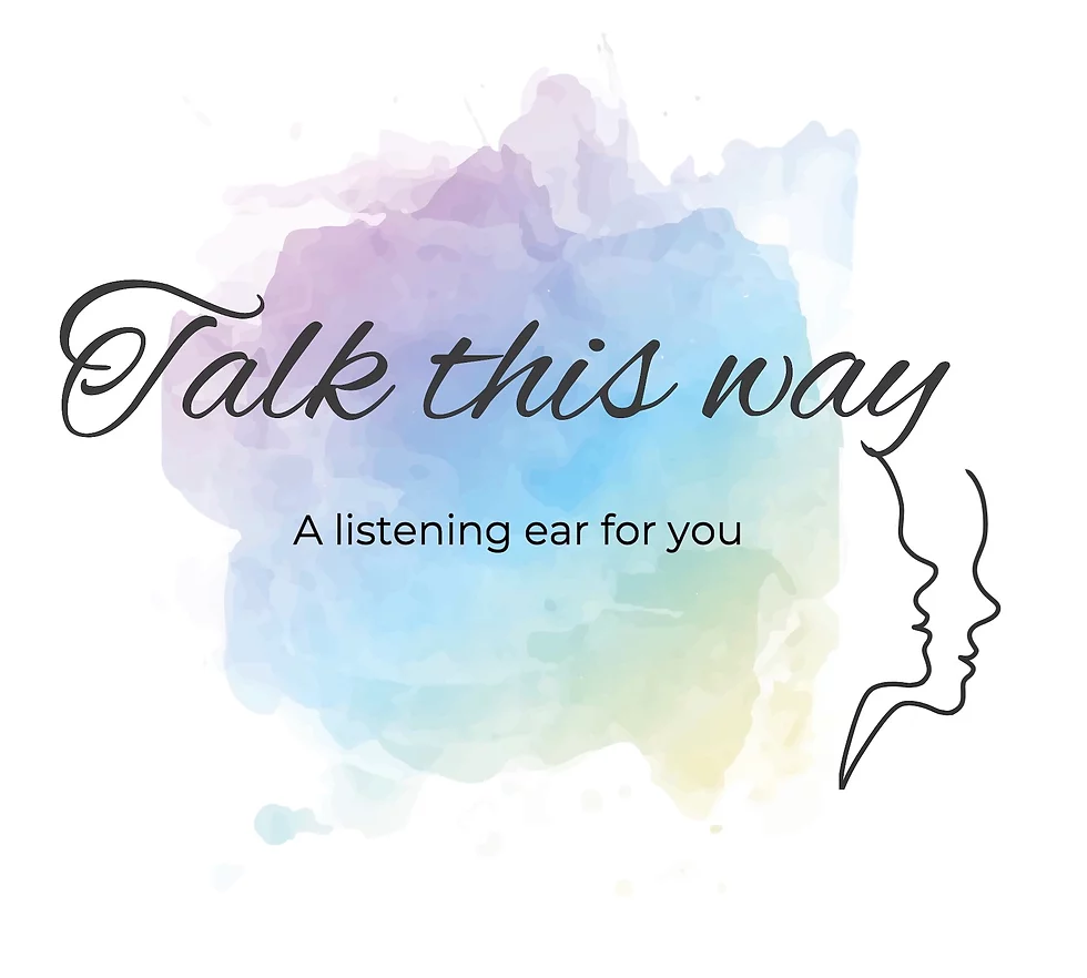 talk this way logo