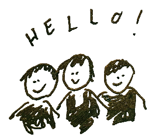 help and kindness logo